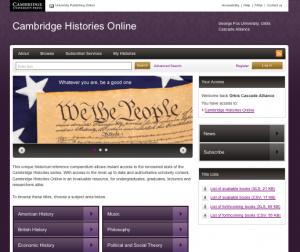 cambridge-online